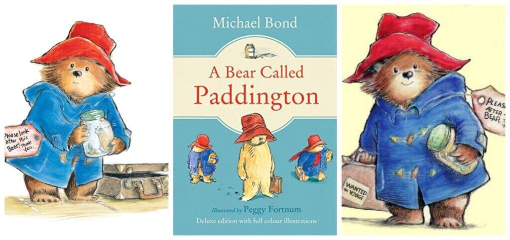Best Bedtime Books For (Techie) Kids: Paddington Bear