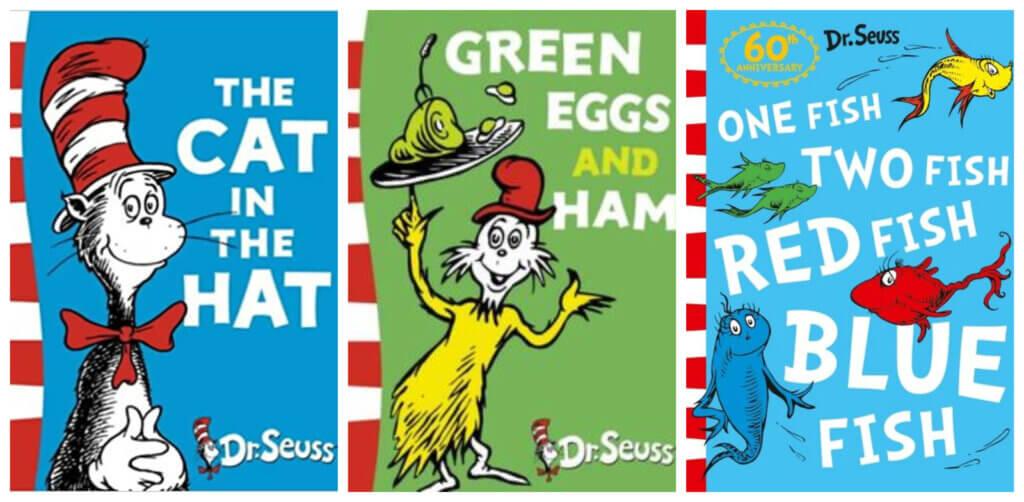 Dr.Seuss Beginner