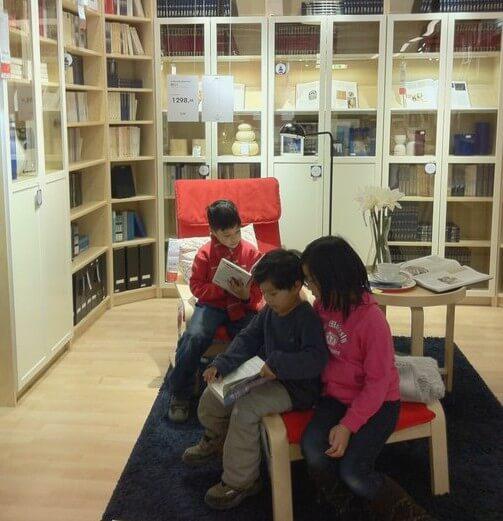 Storing Toys, 5 Ways To Teach Kids