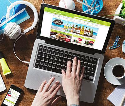 Setting up Shop Online