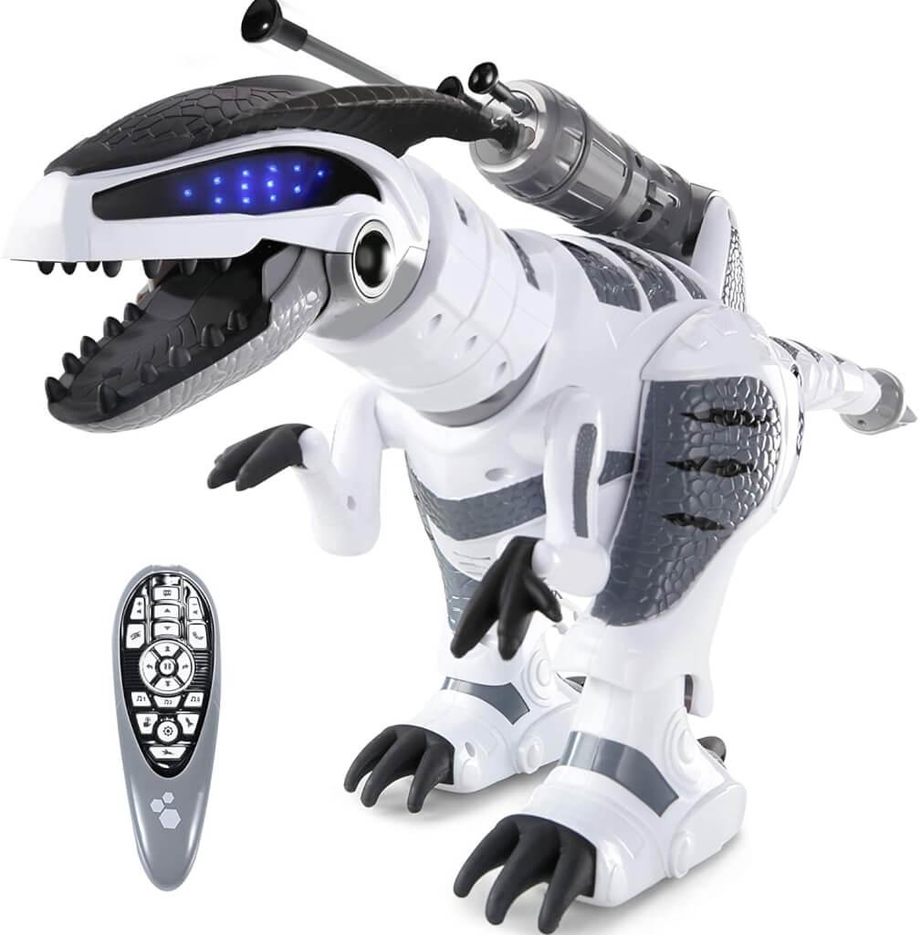 RC Dinosaur Robot