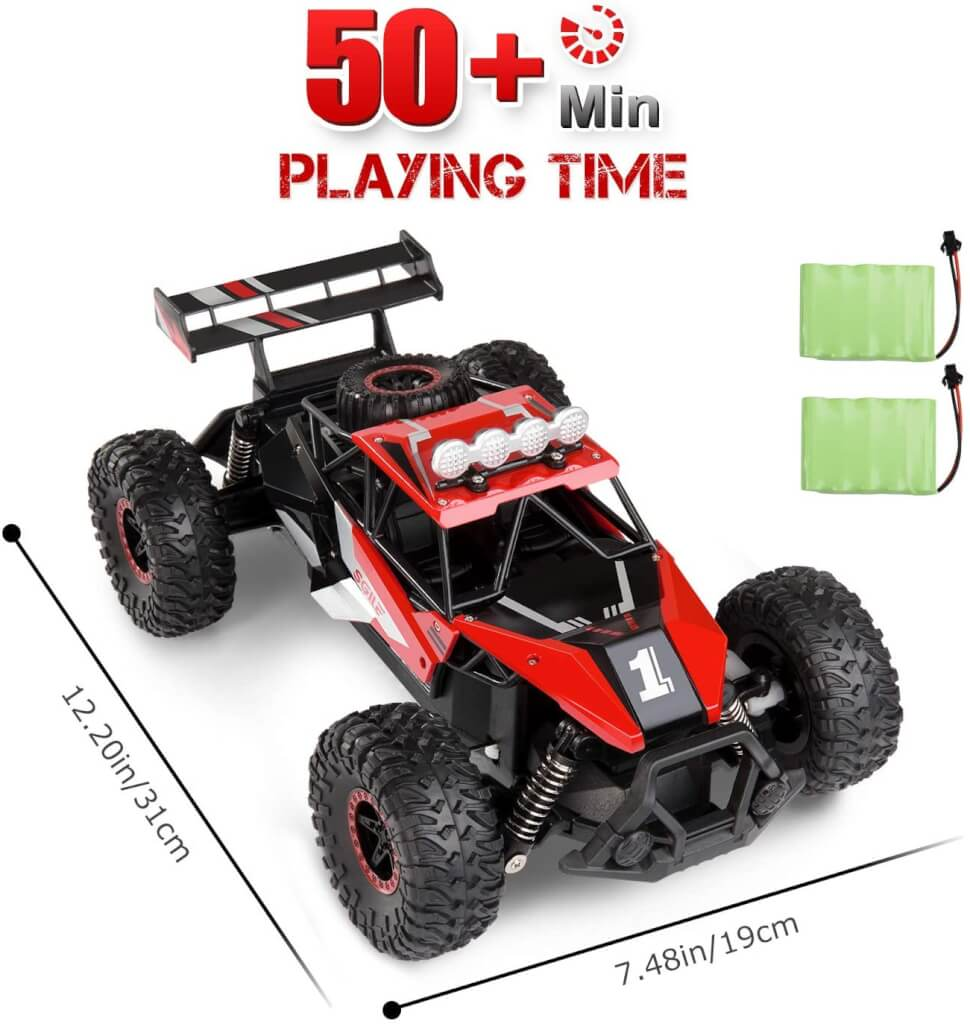 7 Best Remote Control Toys For Techie Kids, Remote Control Car Toy